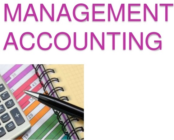 How to write assignment of Management accounting ?