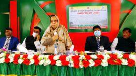 জলবায়ুর প্রভাব মোকাবেলায় ও জীব-বৈচিত্র সংরক্ষনে ব্যাপক ভুমিকা রাখছে সরকার