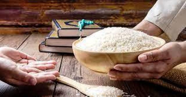 খাদ্যমূল্যে যাকাতুল ফিতর আদায় করব