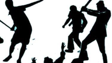 মান্দায় জমি নিয়ে বিরোধ: মারপিটে আহত ৩